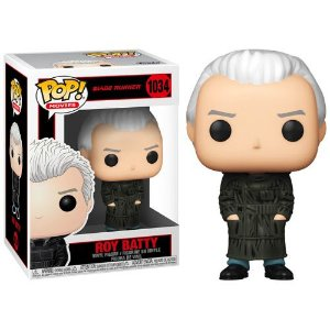 Funko Pop Movies Blade Runner Roy Batty #1034