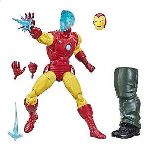 Marvel Legends Iron Man Tony Stark (A.I.) (Marvel's Mr. Hyde BAF)