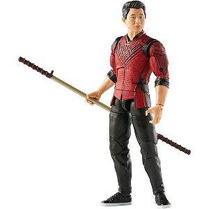 Marvel Legends Shang-Chi (Marvel's Mr. Hyde BAF)