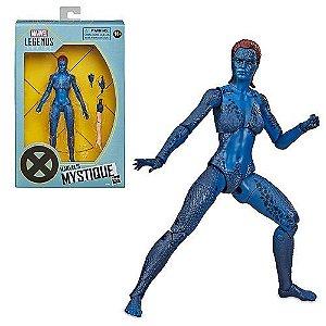 Marvel Legends X-Men (2000) 20th Anniversary Mystique
