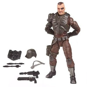 G.I. Joe Classified Series Special Missions: Cobra Island Major Bludd Action Figure Target Exclusive