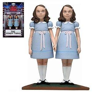 NECA Toony Terrors The Shining Grady Twins 2-Pack