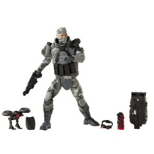 G.I. Joe Classified Series Special Missions: Cobra Island Firefly Target Exclusive