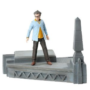 Ghostbusters Select 7 Inch Action Figure Series 1 - Louis Tully
