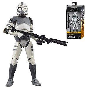 Star Wars The Black Series 6 Clone Trooper (Kamino)