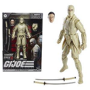 Snake Eyes: G.I. Joe Origins Classified Series Storm Shadow
