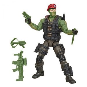 "G.I. Joe Classified Series Special Missions: Cobra Island Wayne ""Beach Head"" Sneeden Target Exclusive"