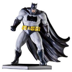 Batman Dark Knight Dlc - Art Scale 1/10 Batman Arkham Knight Series