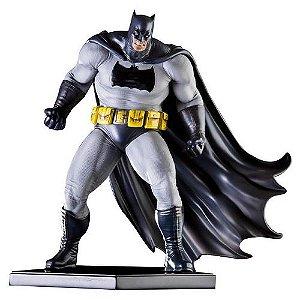 Batman Dark Knight Dlc - Art Scale 1/10 Batman Arkham Knight Series