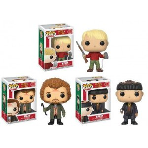 Funko Pop Movies Home Alone – Set