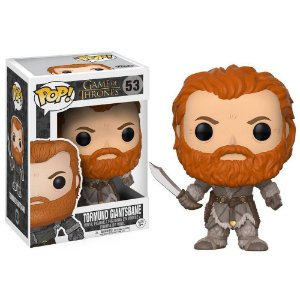 Funko POP! Vinyl - Tormund Giantsbane