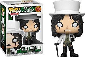 Funko Pop - #68 Alice Cooper