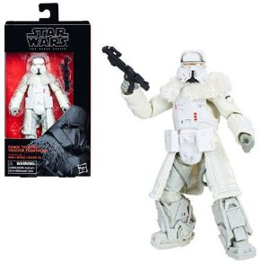 Star Wars The Black Series 6 Range Trooper Action Figure