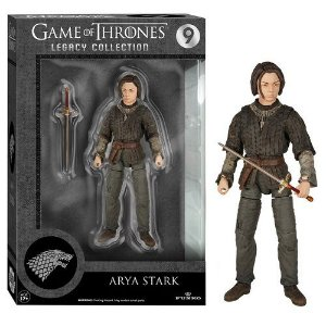 Game Of Thrones Legacy Collection Arya Stark