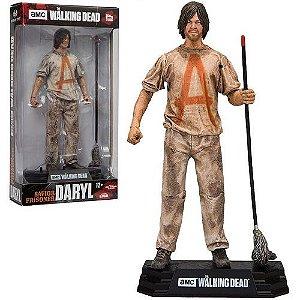 The Walking Dead (TV Series) Daryl Savior Prisoner