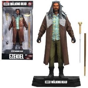 The Walking Dead (TV Series) Ezekiel