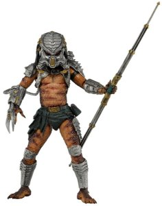 Predator Series 13 Cracked Tusk Predator