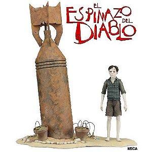 The Devil's Backbone Guillermo del Toro Collection Santi Figure