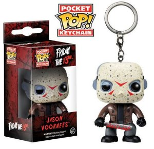 Funko Pop Pocket Keychain - Jason