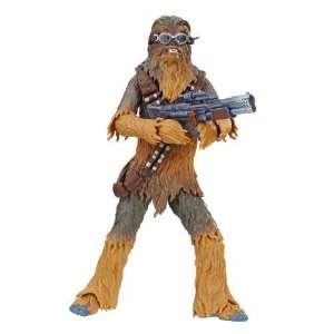 Star Wars Black Series 6 Chewbacca Target Exclusive