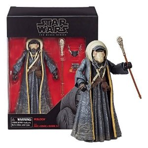 Star Wars The Black Series 6 Moloch Target Exclusive