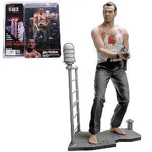 Neca Cult Classics Series 3 Die Hard John McClane (Bruce Willis)