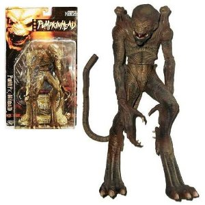 McFarlane Movie Maniacs Series 2 Pumpkinhead