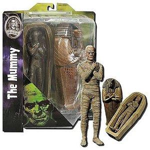 Diamond Select Toys Universal Monsters Select The Mummy