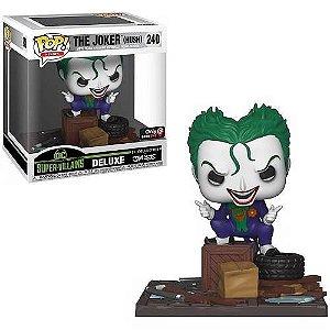 Funko Pop! Moments: DC Supervillains - The Joker (Hush) Jim Lee