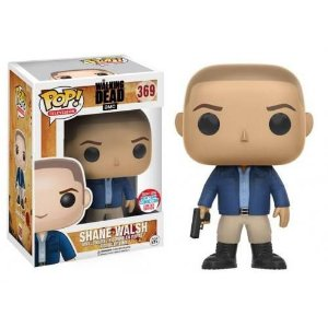 Funko Pop The Walking Dead Shane Walsh New York Comic Con Exclusive 2016