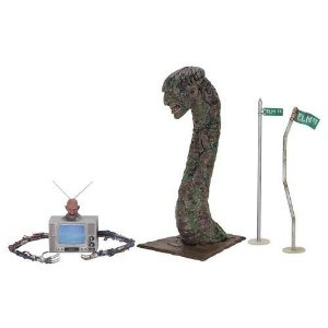 NECA Nightmare on Elm Street Deluxe Accessory Set
