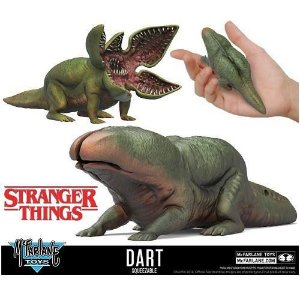 McFarlane Stranger Things Dart Squeezable Toy