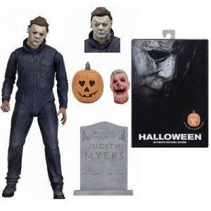 "Neca Halloween (2018) 7"" Scale Ultimate Michael Myers"