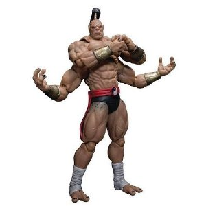 Storm Collectibles Mortal Kombat VS Series Goro 1/12 Scale Figure