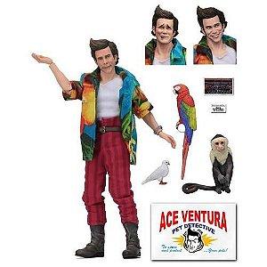 Neca Ace Ventura: Pet Detective Ace Ventura Action Figure