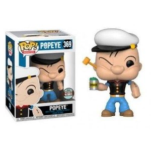 Funko Pop Animation Popeye Specialty Series Exclusive