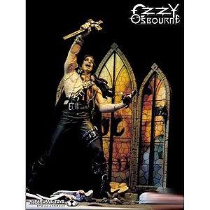 McFarlane Toys Ozzy Osbourne 1999