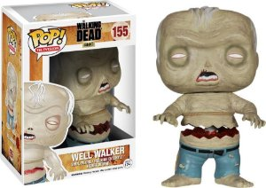 Funko Pop! Well Walker #155 - The Walking Dead