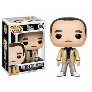Funko Pop The Godfather Fredo Corleone