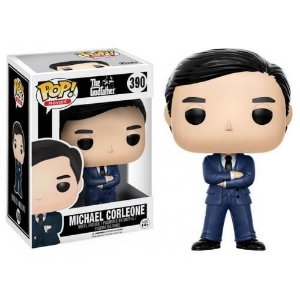 Funko Pop The Godfather Michael Corleone
