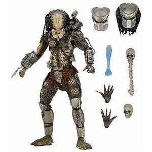 NECA Ultimate Jungle Hunter Predator