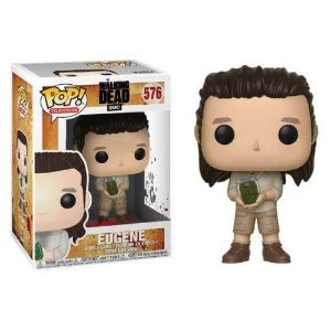 Funko Pop Television The Walking Dead – Eugene