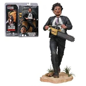 NECA Cult Classics Series 2 Texas Chainsaw Massacre Leatherface