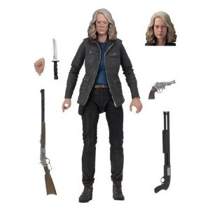 NECA Halloween Ultimate Laurie Strode Figure