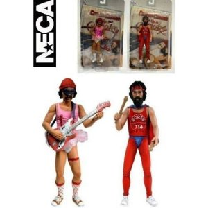 NECA Cheech & Chong 'Up In Smoke' Series 2