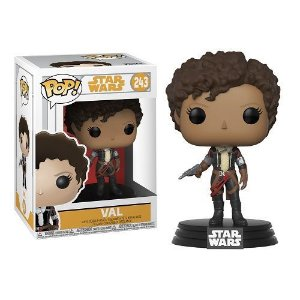 Funko Pop Solo: A Star Wars Story - Val