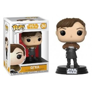 Funko Pop! Solo: A Star Wars Story - Qi'Ra