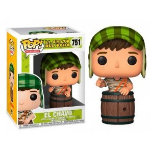 Funko Pop! TV: El Chavo del Ocho - Chaves
