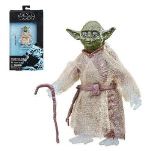 Star Wars The Black Series 6 Yoda Force Spirit Walmart Exclusivo
