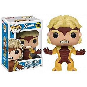 Funko Pop Marvel X-Men Sabretooth